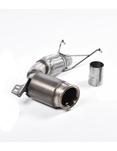 Catalyseur Milltek pour Mini R56